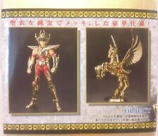 Saint Cloth Myth Pegasus Seiya Power Of Gold Online Shop Limited Action Figure