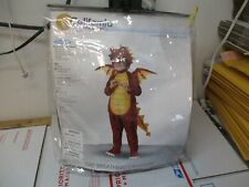 California Costumes Collection #00105 Toddler Medium 3-4 Fire Breathing Dragon