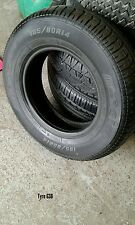 Sava Effecta Tyre 185-80-R14