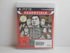 Sleeping Dogs Per PlayStation 3/ps3