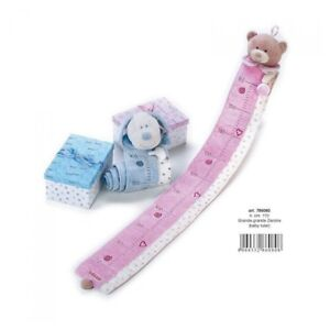 Lelly Lelly 100 cm Zerotre Baby Ruler Soft Toy BRAND NEW