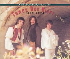 Celebrate: The THREE DOG NIGHT Story, 1965-1975 by Three Dog Night CD, Dec-1993