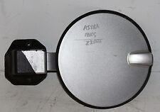Opel Astra H MK5 1.7 CDTI 2004-2010 Silber Z2AU Kraftstoff Einfüllstutzen Klappe