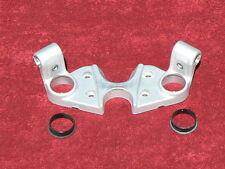 OEM HANDLEBAR CLAMP / HOLDER 98-02 GSX750F Katana 750 bracket brace GSXF750