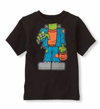 The Childrens Place Graphic Tee