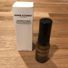 NEW Grown Alchemist Age Repair Eye Cream Full Size .5oz / 15ml