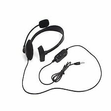 Wired Gaming Headset for Play Station 4 Ps4