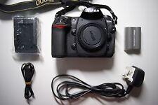 Nikon D200 Digital DSLR Camera