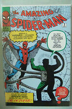 9.0 VF/NM AMAZING SPIDER-MAN # 3 GERMAN EURO VARIANT 1ST OCTOPUS WP/OWP YOP 1999