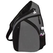 "Yens ""Cross"" Laptop mono Strap Backpack Grey 3BP-12"