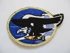 Vietnam USAF Eagle Bombardment Unknown US Pilot Squadron Patch