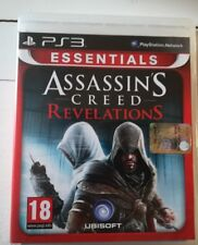 assassin's creed revelations Ps3 essential