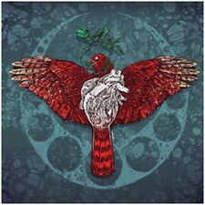 The Acacia Strain - Gravebloom - New CD Album - Pre Order - 7th July