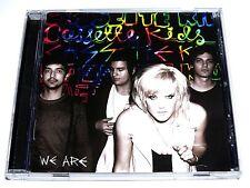 cd-album, Cassette Kids - We Are, 7 Tracks, Australia