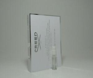 Creed EDP 2ml 0.07oz Perfume vial Silver Mountain Water