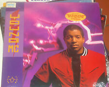 YOUNG MC Brain Storm LP sealed