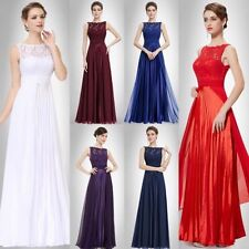 Ever-Pretty Polyester Ball Gown Dresses for Women