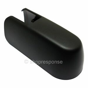 OEM Honda / Acura Rear Wiper Arm Bolt Cap Cover Black 76721SCVA01 Genuine Parts