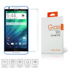 Nacodex Premium HD Tempered Glass Screen Protector Film For HTC Desire 820