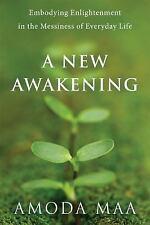 EMBODIED ENLIGHTENMENT - JEEVAN, AMODA MAA - NEW PAPERBACK BOOK