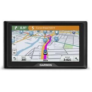 Garmin Drive 6 USA GPS Navigator - GPS ONLY (IL/RT6-15153-DRIVE6LM-MP-UG)