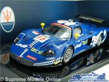 MASERATI MC12 MODEL CAR SPA FIA GT 2008 1:43 SCALE IXO GTM079 AUCOTT K8