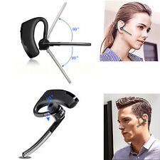 Handsfree Stereo Bluetooth Headset For Samsung Galaxy S7 Edge S6 Ace 4 3 Note 5