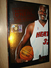 DVD N°2 I LOVE NBA SHAQUILLE O'NEAL LIKE NO OTHER ITALIANO-ENGLISH
