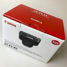 Transmetteur Speedlite Canon ST-E3-RT - Neuf dans sa boite d'origine