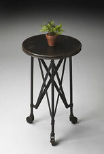 Butler Costigan Industrial Chic Accent Table 1168025