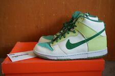 Nike Dunk High Glow In The Dark Size 11