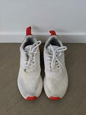 Adidas NMD R2 PK White Core Red US9.5