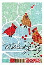 Lang Co. - Cardinals mini garden flag - #073
