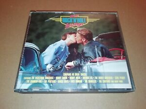 VARIOUS ARTISTS * MORE ROCK 'N' ROLL LOVE SONGS * 2 X CD ALBUM EXCELLENT 1991