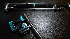 1977 Chevy GMC 4x4 Pickup Truck 1/24 chrome cb radio whip antenna off road part
