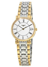 New Longines La Grande Classique Quartz Women's Watch L4.320.2.11.7