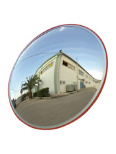 "Convex Traffic Mirror 24"" for Driveway, Warehouse and Garage Safety or Store and"