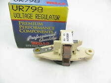 Wells VR798 Voltage Regulator