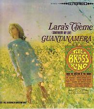 THE BRASS RING Lara's Theme Dunhill DS 50012 Vinyl LP 33 Pop Album VG+ Stereo 66