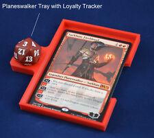Planeswalker Loyalty Tracker Tray - Magic MTG