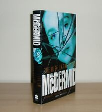 val mcdermid-the wire im blut-re - 1st/1st