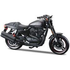 Maisto Harley-Davidson 2011 XR1200X 1:18 Scale Diecast Model Motorbike Black