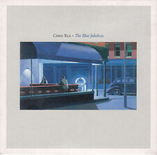 Chris Rea CD The Blue Jukebox - Carboard Case - Germany