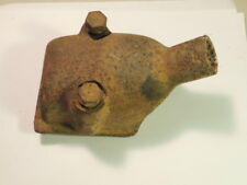 1928 Chevrolet Thermostat Housing and water inlet Original Vintage Antique