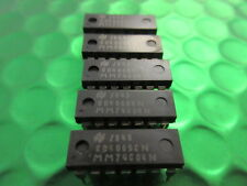 CD4069CN, IC Logic Circuit, HEX Inverter, CMOS,14-DIP. UK STOCK. **5 PER SALE**