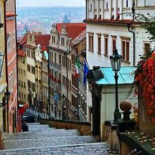 Prag Tschechien Wochenende für 2 Personen Gutschein im 4 Sterne Hotel 3 Tage