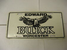 Ma Post Office Personalized Metal Sign Vintage 106180011120 Worcester
