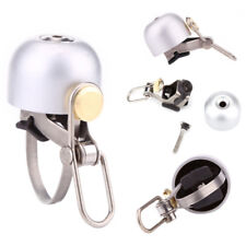Retro Newest RockBros Cycling Bicycle Handlebar Ring Bell Horn Antique Ring Bell