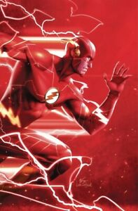 Flash 758 759 760 761 762 763 Inhyuk Lee Variants B Set DC Comics 2020