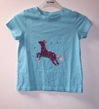 Next Unicorn T-shirt Age 7 Years TD087 KK 09